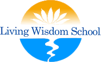 Living Wisdom School Logo
